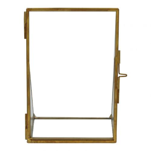 Housevitamin Gouden fotolijst