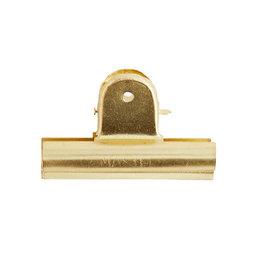 Madame Stoltz Gouden clip
