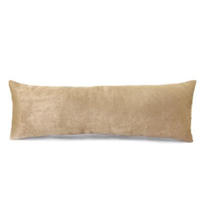 Armband display kussentje fluweel bruin