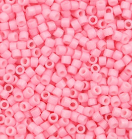 Miyuki delica's 11/0 duracoat pink (5gram)