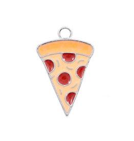 Bedel bq metaal pizzapunt zilver (1x)
