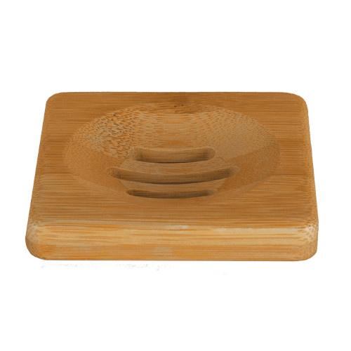 Bamboe zeephouder klein