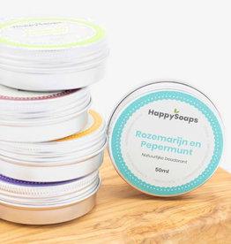 happysoaps Natuurlijke deodorant