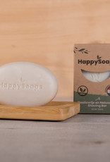 happysoaps Shaving bars