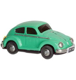 Volkswagen de luxe groen