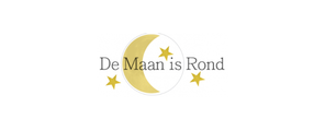 De Maan is rond