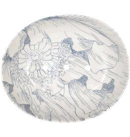 Tranquillo Zeepschaaltje floral