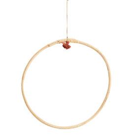 Madame Stoltz Bamboe ring