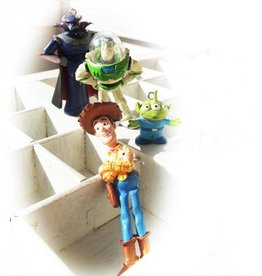Toy story bedels (1x)