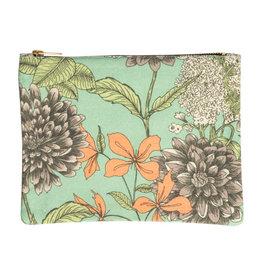 Tranquillo Toilettas / etuit bloemen