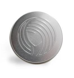 Shampoobars Blikje voor ronde zeepbar