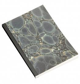 Nordal Notitieboekje groen mozaiek