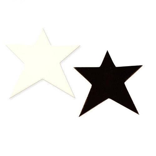 A Little Lovely Company Muurhaakjes sterren