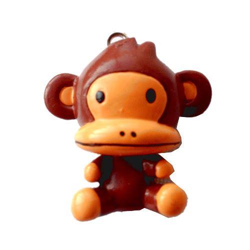 Bedel aapje (1x)
