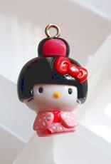 Bedel Hello Kitty geisha