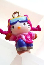 Bedel Hello Kitty vlechtjes