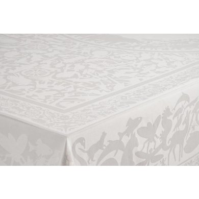 Studio Job Studio Job Pantheon White Tablecloth