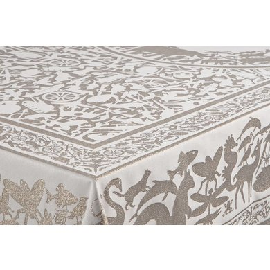 Studio Job Studio Job Pantheon Gold Tablecloth