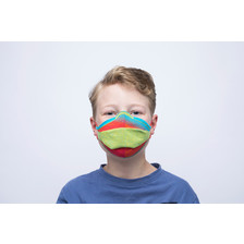 Yamuna Forzani | Designer face mask for kids