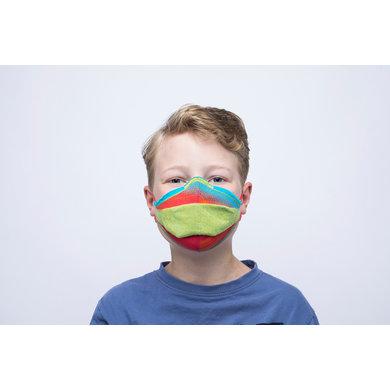 Yamuna Forzani Designer face mask for kids