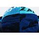 Yamuna Forzani Design-mondkapje blauw