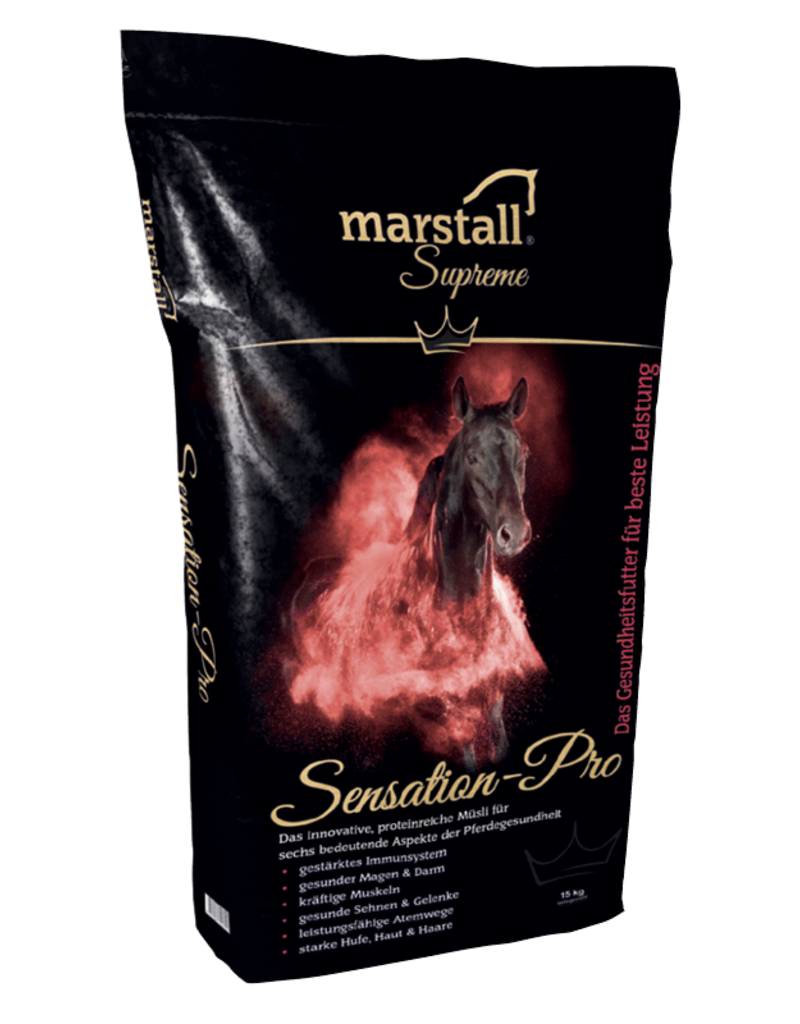 Marstall Marstall Supreme Sensation Pro