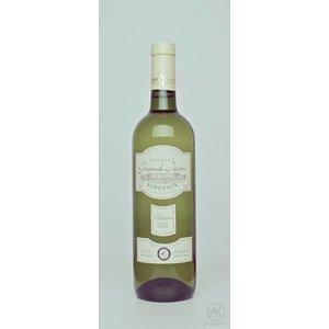 CHÂTEAU GRAND JEAN Bordeaux blanc 2014