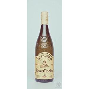 VIEUX CLOCHER Vacqueyras blanc 2012