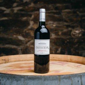 CHÂTEAU GRAND JEAN Bordeaux Rouge