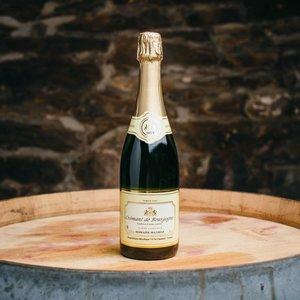 DOMAINE MATHIAS Crémant de Bourgogne