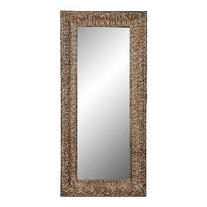 Antiker Holzspiegel