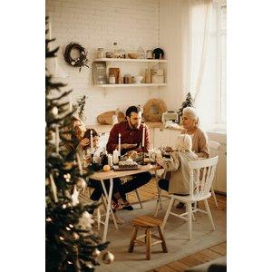 Essen Sie lecker mit Ihren Liebsten an Weihnachten in entspannter Atmosphäre