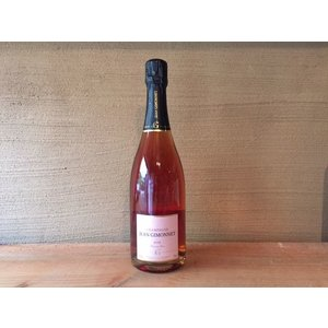 Jean Gimonnet Champagner Rosé  Premier Cru