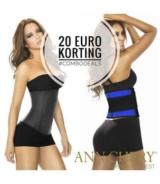 Ann Chery Classic & Fitness Combo