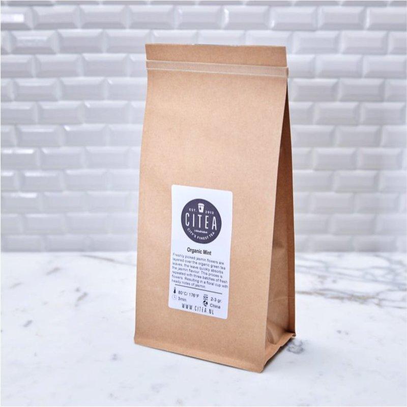 Pure Mint - organic