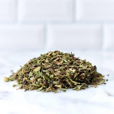 Pure Mint - bio