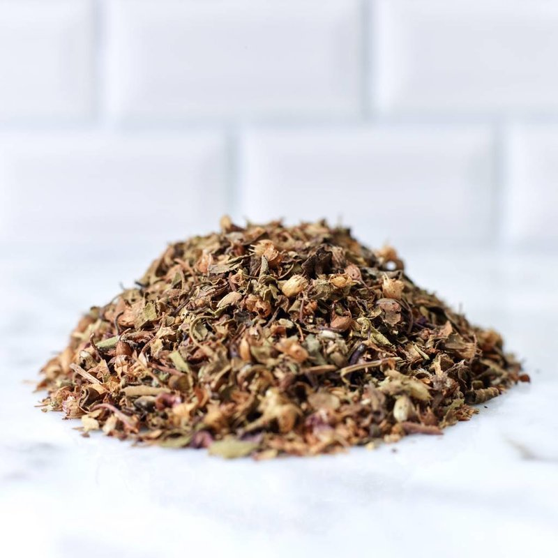 Ayurveda Tulsi - Heilig basilicum - bio
