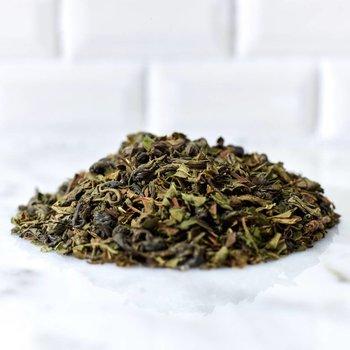 Maroccan Mint - organic