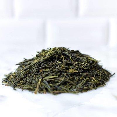 Gyokuro Asahi, organic