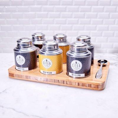 Tea tray Morgan