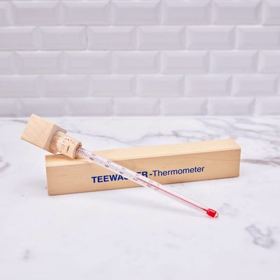 Thee thermometer