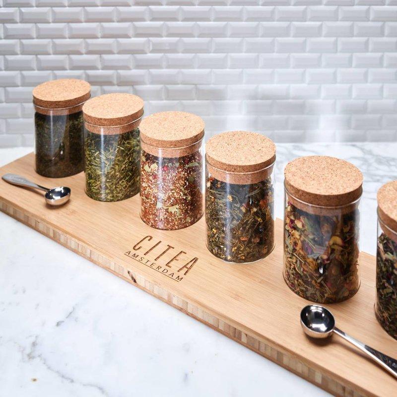 Tea tray Havas