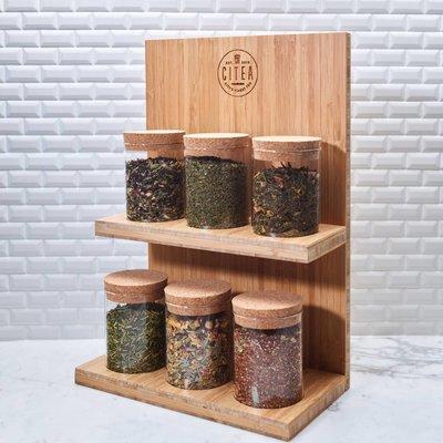 Tea tray Guidion