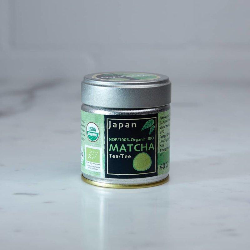 Matcha - Superieur