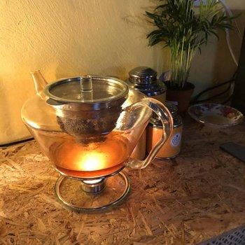 Teapot Lavinia