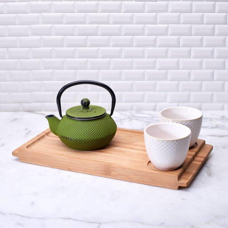 Tea set Rosa