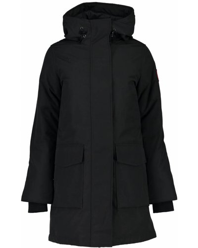 Canada Goose Canmore  Parka Black