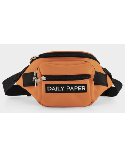 Daily Paper Waistbag Oranje