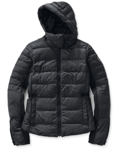 Canada Goose Montrose Jacket Black Label Zwart