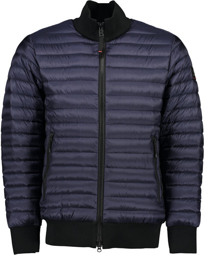 Bogner  Fire + Ice Fenn Jacket Marine